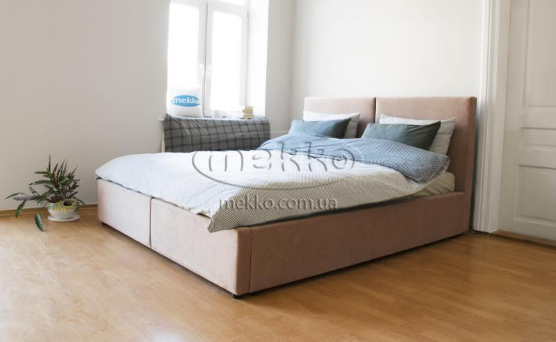 М'яке ліжко Enzo (Ензо) фабрика Мекко  Дунаївці