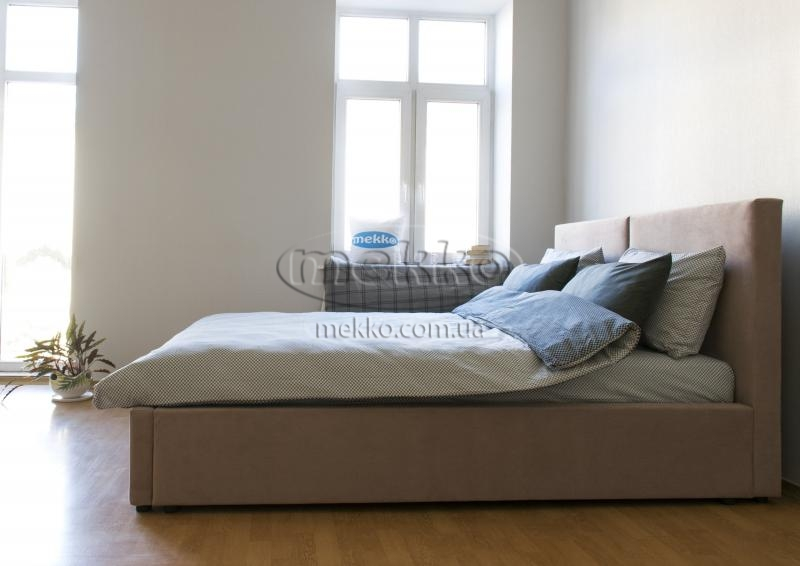М'яке ліжко Enzo (Ензо) фабрика Мекко  Дунаївці-2