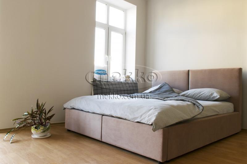 М'яке ліжко Enzo (Ензо) фабрика Мекко  Дунаївці-3