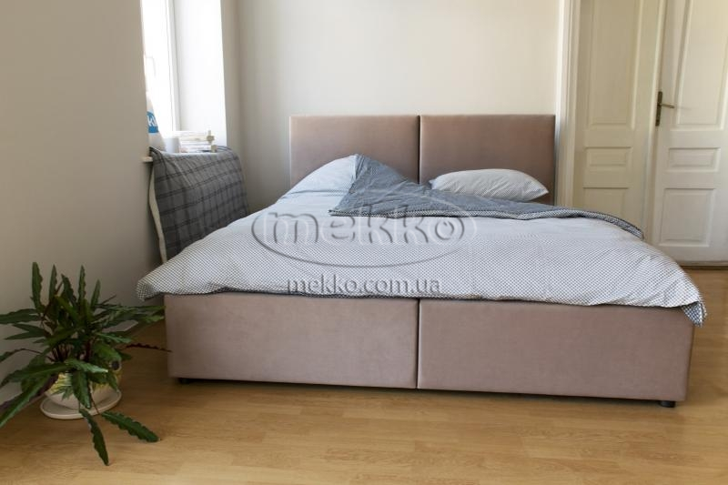 М'яке ліжко Enzo (Ензо) фабрика Мекко  Дунаївці-4