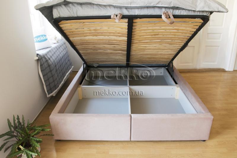М'яке ліжко Enzo (Ензо) фабрика Мекко  Дунаївці-5