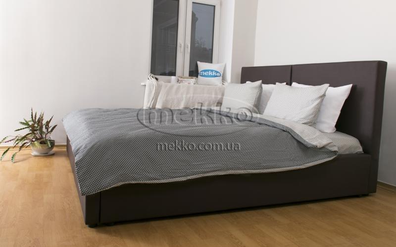М'яке ліжко Enzo (Ензо) фабрика Мекко  Дунаївці-10