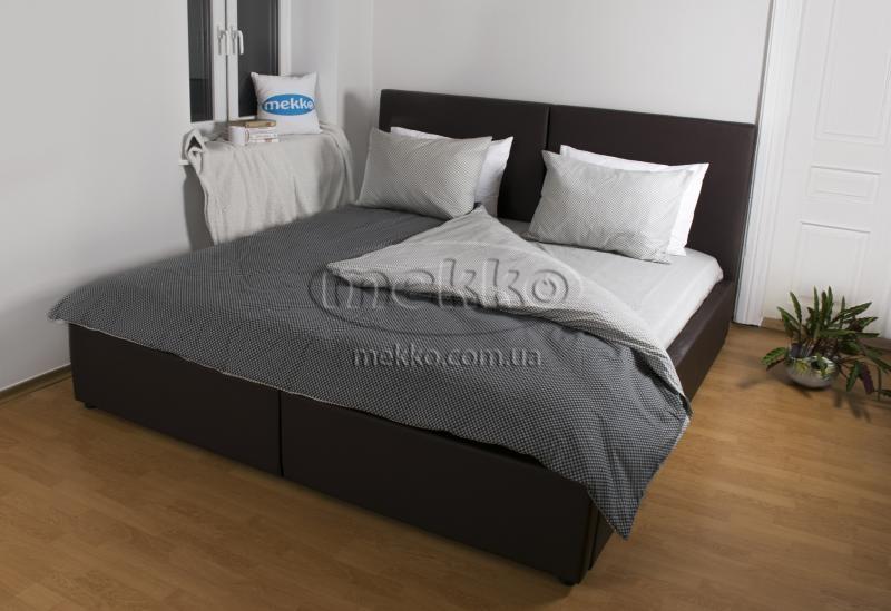 М'яке ліжко Enzo (Ензо) фабрика Мекко  Дунаївці-9