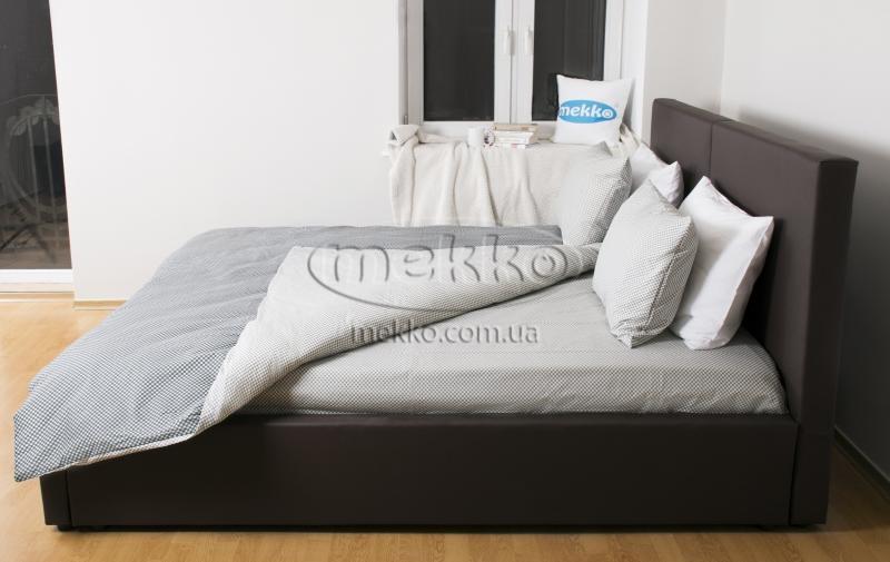 М'яке ліжко Enzo (Ензо) фабрика Мекко  Дунаївці-8