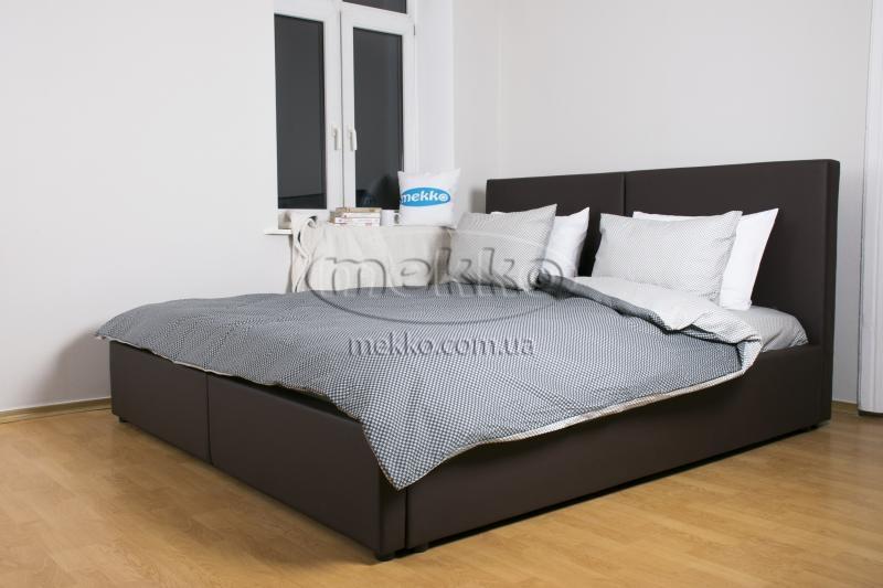 М'яке ліжко Enzo (Ензо) фабрика Мекко  Дунаївці-7