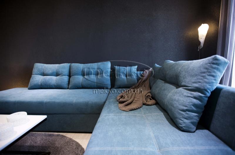 Кутовий диван з поворотним механізмом (Mercury) Меркурій ф-ка Мекко (Ортопедичний) - 3000*2150мм  Дунаївці-5
