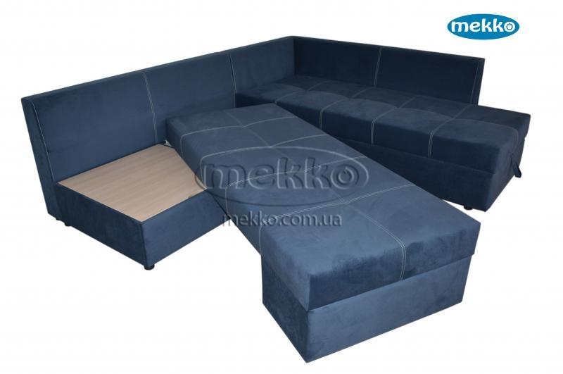 Кутовий диван з поворотним механізмом (Mercury) Меркурій ф-ка Мекко (Ортопедичний) - 3000*2150мм  Дунаївці-15
